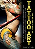 Mammoth Book of Tattoo Art