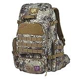 Slumberjack Wild-Her Backpack, Kryptek Highlander