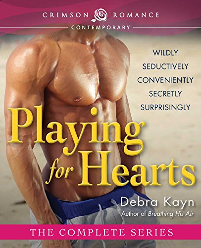Playing for Hearts: The Complete Series cover