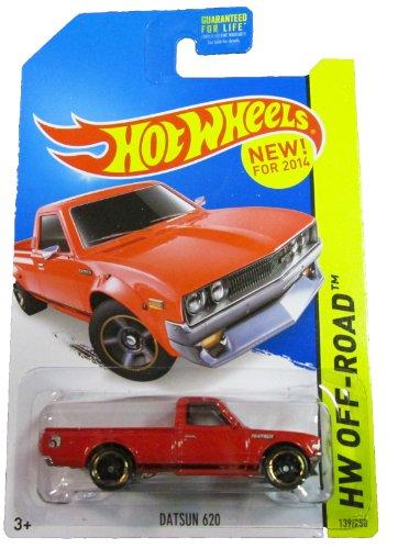 datsun truck diecast - 5