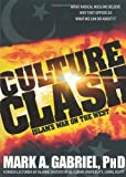 Culture Clash, Mark A. Gabriel, 1599792125