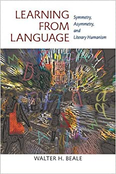 Book Learning from Language (Pitt Comp Literacy Culture) by Walter H. Beale (2009-07-26)