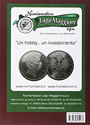 Gigante 2018. Catalogo nazionale delle monete italiane dal 700 alleuro: Amazon.es: Libros en idiomas extranjeros