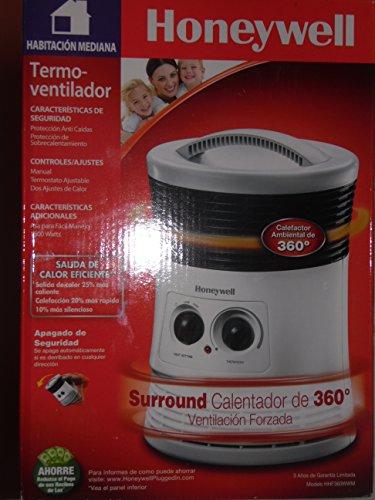 electric 360 heater - 6