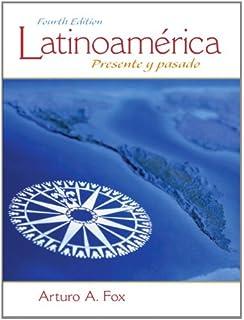 Amazon hispano americana introduccion a la literatura de la latinoamrica presente y pasado 4th edition fandeluxe Gallery