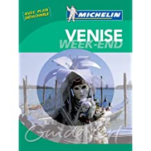 Venise week-end guide vert