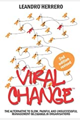 Viral Change by Leandro Herrero (2008-07-15) Paperback