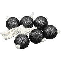 AGAWA Ladder Balls Replacement,Ladder Toss Ball for Outdoor Ladderball Toss and Golf Game Set