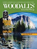 Woodall's North American Campground Directory, 2011 (Woodall's Campground Directory: North American Ed.)