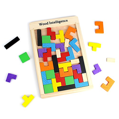 Classic Puzzles Brain Teasers - 9