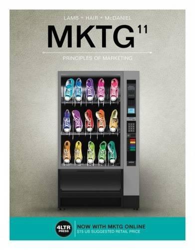 Mktg 11:Student Ed. W/Access Card