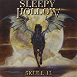 Skull 13 by Sleepy Hollow (2012-05-29)