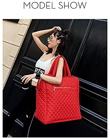 18 inch Fashion Wheeled Rolling Tote Garment Bag suitcase Luggage Spinner Mobile Office for women girls 3 colors