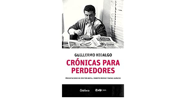 Amazon.com: Crónica para perdedores (Spanish Edition) eBook ...