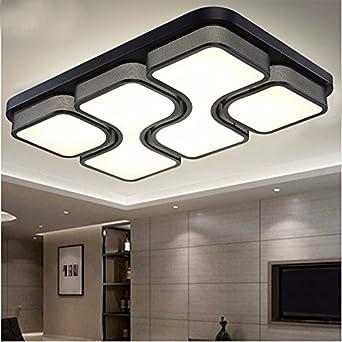 Moderne Wohnzimmer Lampe Led Modernen Minimalistischen ...