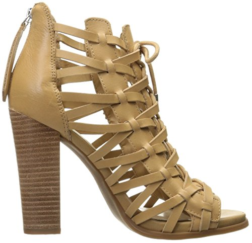 Castle Jessica Bootie Riana Ankle Sand Simpson Women's wPqp0