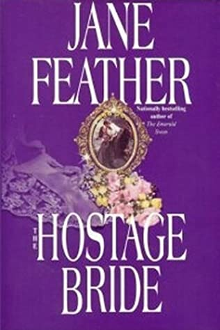 book cover of The Hostage Bride