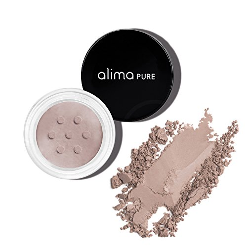 Alima Pure Satin Matte Eyeshadow - -
