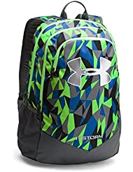 Under Armour UA Storm Scrimmage Backpack OSFA LIME TWIST