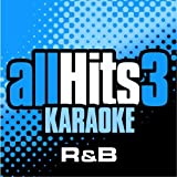 All Hits Karaoke: R&B Vol.3 for sale  Delivered anywhere in USA