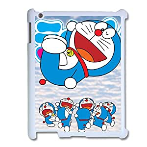 Generic Unique Back Phone Covers For Girly Design With Doraemon For Apple Ipad 2 3 4 Choose Design 1