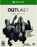 Outlast Trinity (輸入版:北米) - XboxOne