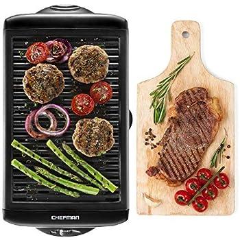 Amazon Com Delonghi Bq100 Indoor Grill And Smokeless