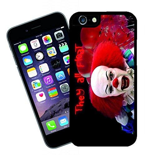 Pennywise le clown Étui pour iPhone–Ce modèle compatible avec Apple iPhone 6–by Eclipse idées cadeau