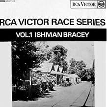 Ishman Bracey Victor Race Series Vol. 1 EP