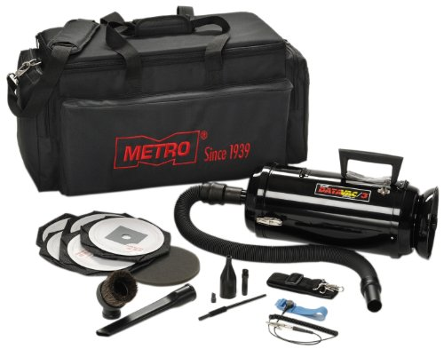 Metro DV3ESDI220V 220-Volt DataVac/3 Anti-Static with ESD