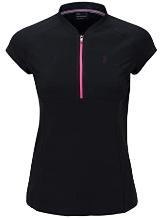 PEAK PERFORMANCE - Camiseta térmica - para mujer deep well XS ...