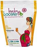 Baby Booster Prenatal Protein Powder - Pina Colada - 1 lb. Bag