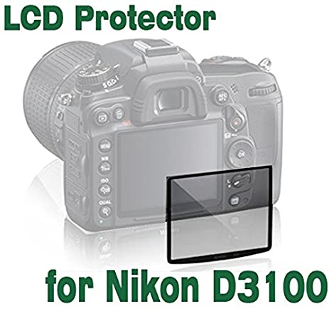 NIKON - Fotga Screen Protector (D3100)