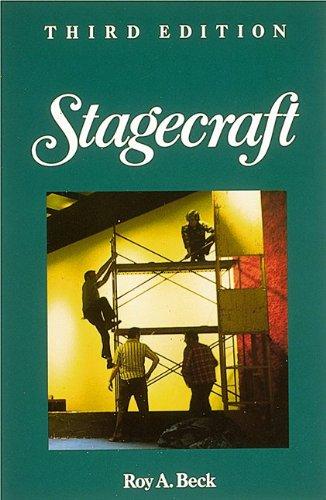 Stagecraft 3rd Edition