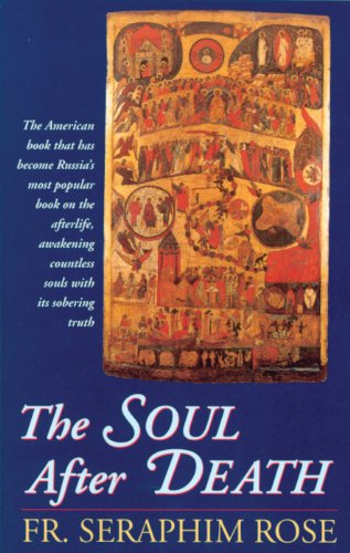 Read Online The Soul After Death ebook