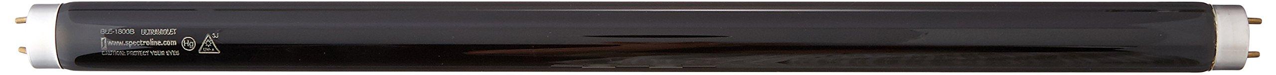 Spectronics BLE-1800B Tube, 365nm, 15 Watt BLB
