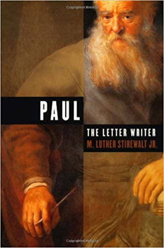 Paul, the Letter Writer