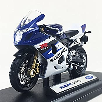 Amazon.com: Greensun 1:18 Escala Kawasaki Ninja H2R ...