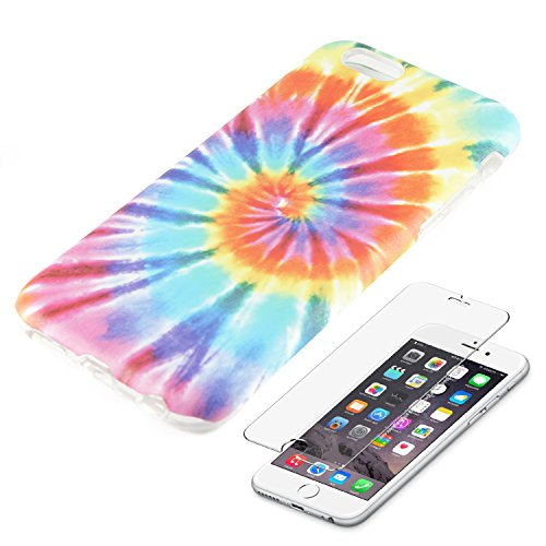 iPhone protective Ucolor Tempered Protector