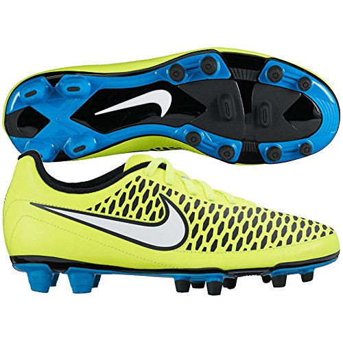 Nike Womens Magista Ola FG Firm Ground Soccer Cleats 8 US...