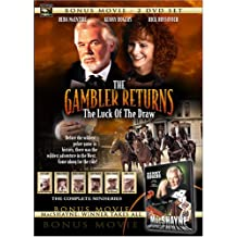 The Gambler Returns: Luck of the Draw with Bonus DVD: MacShayne: Winner Takes All