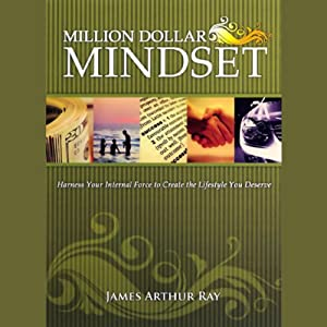 The Million Dollar Mindset Audiobook