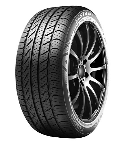 kumho ecsta 4x ii ku22 review