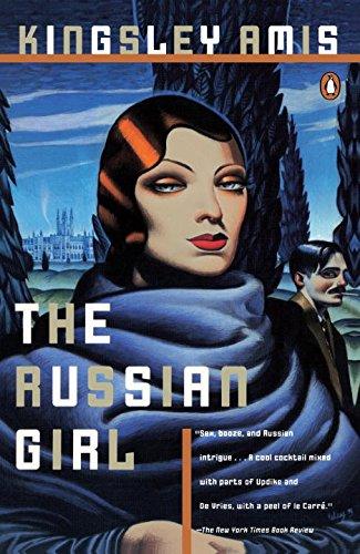 Russian Girl - 8