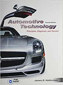 automotive technology 4th edition james d halderman pdf free download