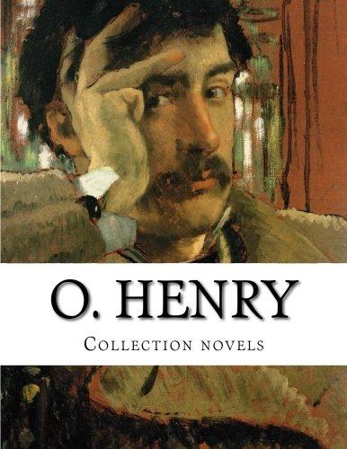 O. Henry Award