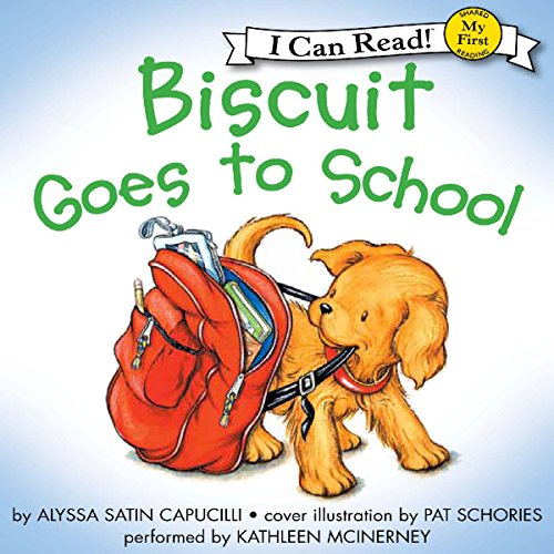 Biscuit Goes to School ()