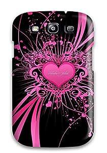 4186673K24844672 Case Cover Galaxy S3 Protective Case Love