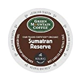 Green Mountain Coffee Dark Magic Keurig Single-Serve K-Cup Pods, Dark Roast Coffee, 24 Count