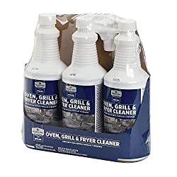 Members Mark Oven Grill Fryer Cleaner 3 Bottles 32 Oz Each Formerly Known As Proforce